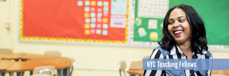 Apply To Teach In New York City Public Schools